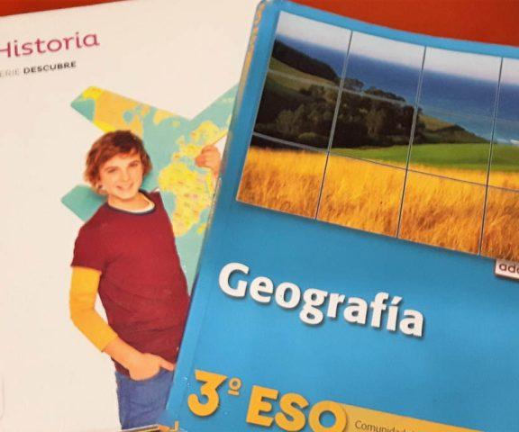 Educación Secundaria (ESPA)