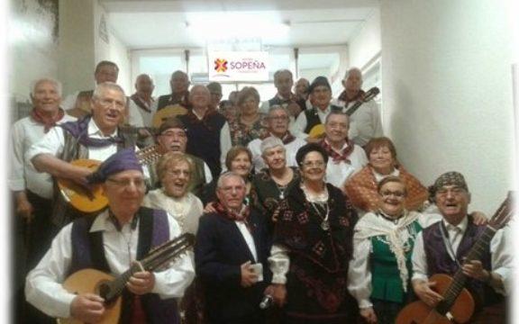XXV CONCURSO DE JOTA DOLORES SOPEÑA
