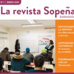 Presentación de «La Revista Sopeña Zaragoza»