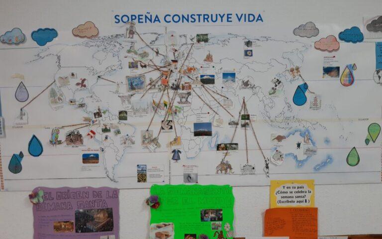 PROYECTO SOPEÑA CONSTRUYE VIDA